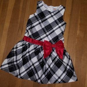 Girls size 6 Gymboree dress
